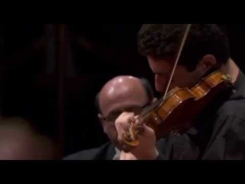 Sergey Khachatryan plays Ysaÿe - Encore - 2013