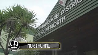Webisode - Smokefreerockquest Northland Regional Heats 2015