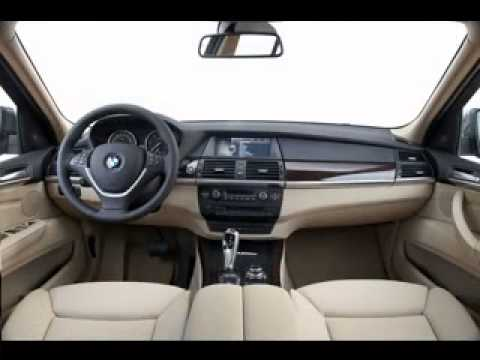 2014 Bmw X4 Interior Youtube