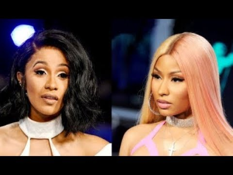 Cardi B Spills The Tea Behind 'Motorsport' Drama With Nicki Minaj