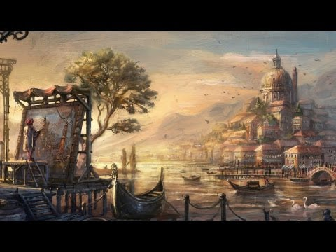Anno 1404 Soundtrack (Full)