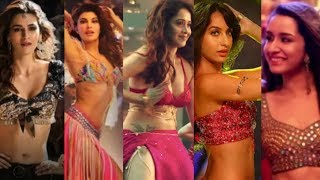 Best Item Songs Of Bollywood 2018 | Top 10 item Songs || Latest Bollywood Songs 2018