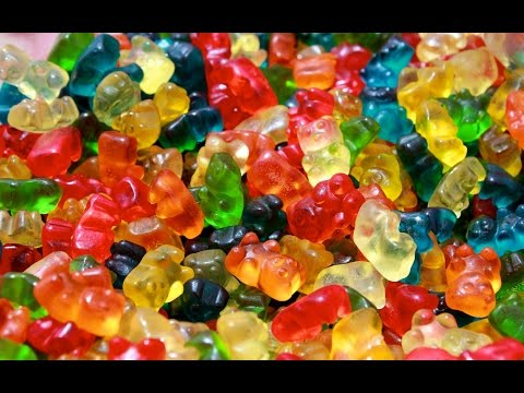 How It's Made: Gummy Bears