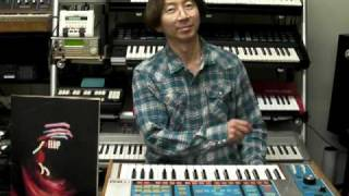 "Kunitech Music029 ""Hoedown"""
