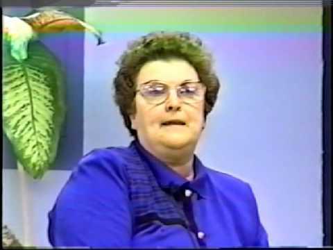 John Armstrong - Linda Faircloth Interview