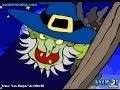 Cri-Cri Las Brujas En HD (Remasterizada) Axolot Studio