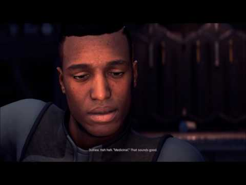 Mass Effect: Andromeda - For medicinal purposes