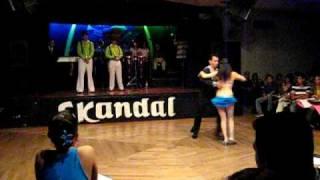 Baixar Alex Almanza y Cynthia @ Mamboss Salsa Open 2009 (3rd Rank)