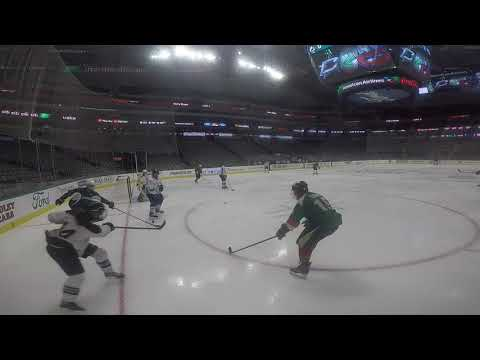 American Airlines Center Game