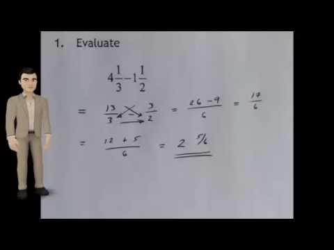 Papercraft National 5 Maths Model 1 P1 Q1