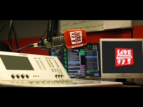 """Love is  "" - Love Radio 97,5 - TVC 2016"