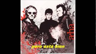 A-Ha - Don´t do me any favours