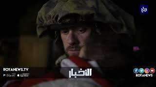 الاحتلال يسقط مقاتلة حربية سورية بصاروخي باتريوت - (24-7-2018)