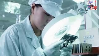 Xiaomi Mi4 manufacture_HD