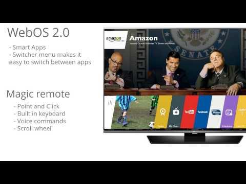 Repeat LG Electronics 49LF6300 49-inch 1080p Smart LED TV