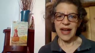 The Trouble with the Truth by Edna Robinson Book Video