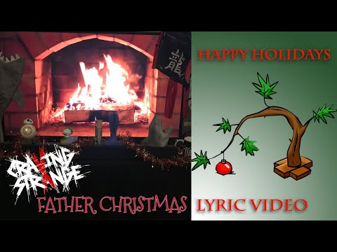 A Craving Strange Holiday cover song - Father Christmas by the Kinks