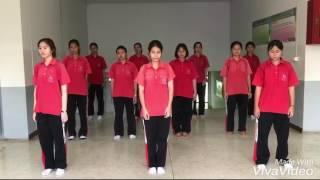 เพลงผู้บ่าวขาดง & เพลงสายตื๊ด ม.5/12 #2560 โรงเรียนสิงห์บุรี