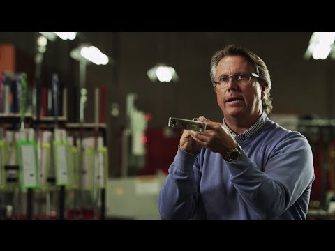 Scotty Cameron Art of Putting - Toe Flow