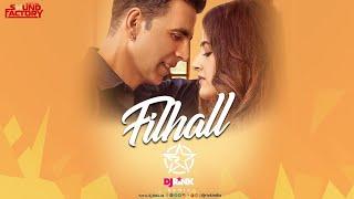 Filhall B Praak ||  DJ RINK REMIX - Akshay Kumar Ft Nupur Sanon|| B PRAAK || JAANI