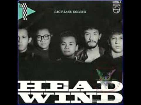 Headwind - Kita Serupa (Lirik)