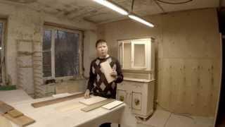 видео Коробка дверная: разновидности и материал, плюсы и минусы, а также как правильно изготовить