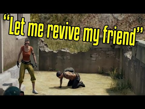 Funny Voice chat - PLAYERUNKNOWN'S BATTLEGROUNDS