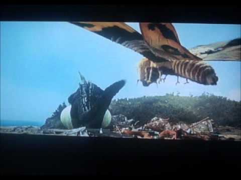 Descargar MP3 Epic Godzilla Battle No.6 Akira Ifukube