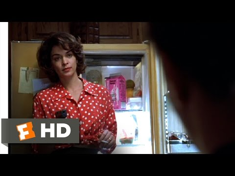 Romeo Is Bleeding (3/12) Movie CLIP - What Happened to Meat & Potatoes? (1993) HD