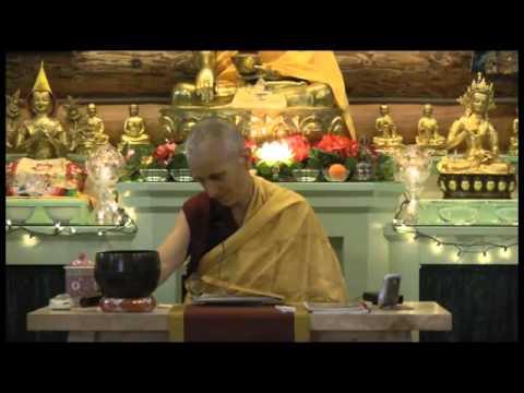 A bodhisattva's generosity