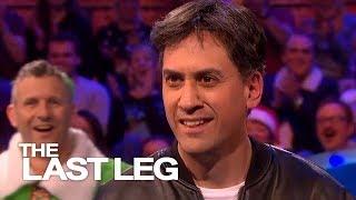 The Triumphant Return of Ed Miliband - The Last Leg