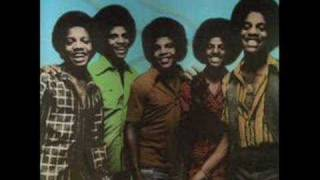Watch Jackson 5 Wondering Who video