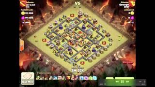 奉天 Fengtian vs 300! #1 | 300! LEAD | Elite Clan Wars | Clash of Clans