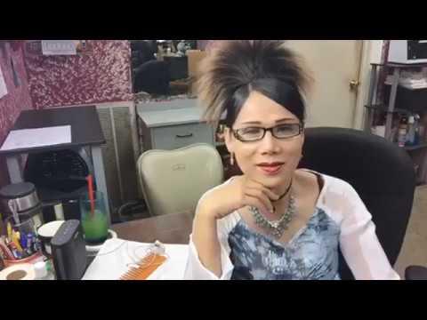 Lisa Phạm - Thông điệp cho Phúc Cờ-lờ-mờ-vờ - Khai dân trí 97