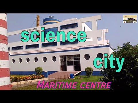 Science city kolkata  2018/rides#tour & travel