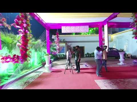 Fancy Setup | Grand Imperial Sonepat | Wedding Ceremony | Special Events