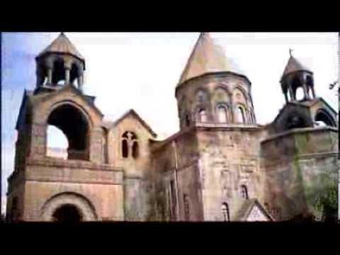 мой фильм  Армения-ты душа моя !