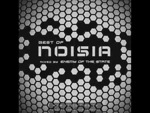 Best of NOISIA (Mixed by Enemy Of The State)