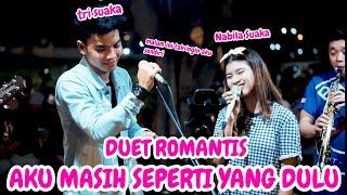 Download Mp3 Tak Ingin Sendiri - Dian Pisesha Live Akustik By Nabila Ft Trisuaka Ft Marcelia