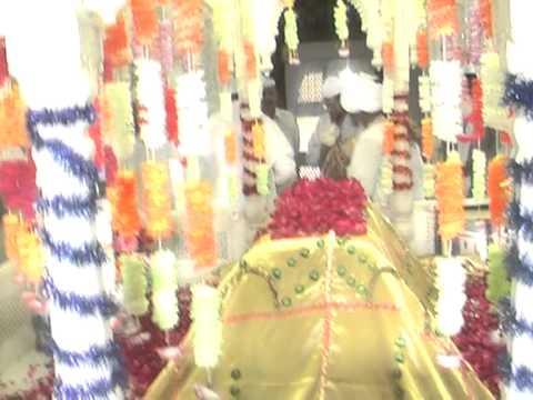 Pir Syed Anees Haidar Shah Sahib Jalalpur Shareef