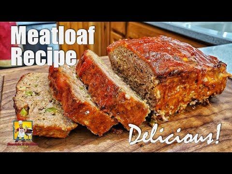meatloaf-recipe-|-easy-meatloaf-recipe