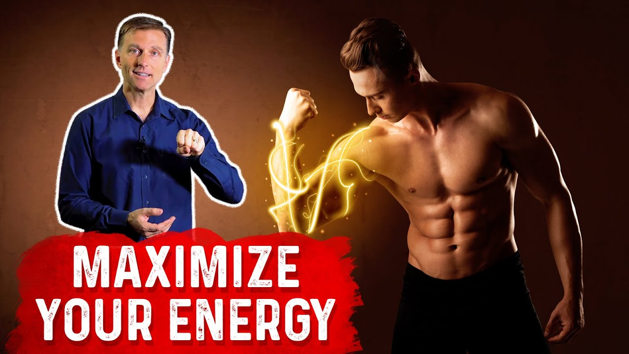 Best Foods for Maximum Energy