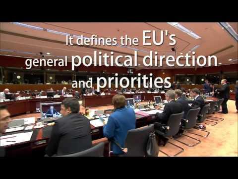 European Council, Council of Europe: same thing?