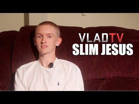 Slim Jesus On Eminem Comparison: I'm Not Lyrical, I'm Ignorant Mp3