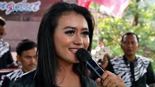 Aja Di Tangisi - Shesin Sazmita - Nabilla Live Serang Wetan [27-04-2019]