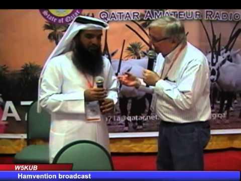 Qatar amateur radio club