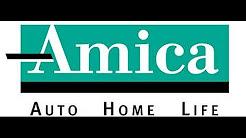 Santa barbara car insurance (amica) part 1