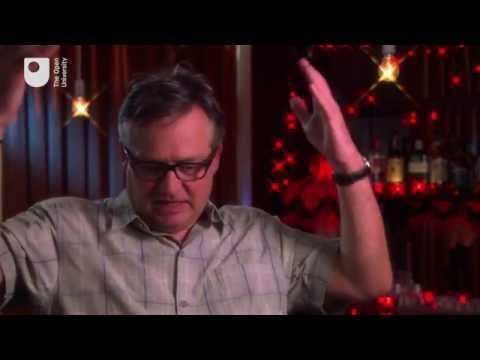 Social Class with Charlie Higson  Language of Comedy 2