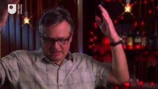 Social Class with Charlie Higson - Language of Comedy #2
