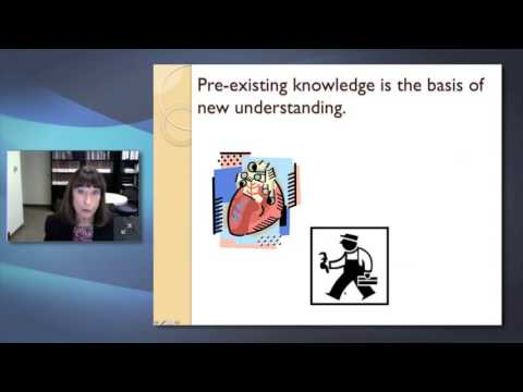 Facilitating Small Group Discussions | Webinars: Competencies for Clinical Educators